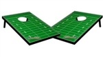 Brand New Original Football Tailgate Toss Bean Bag Game