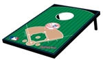 Brand New New York Yankees Tailgate Toss Bean Bag Game - Officially Licensed