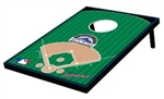 Brand New Colorado Rockies Tailgate Toss Bean Bag Game - Officially Licensed
