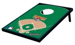 Brand New Pittsburgh Pirates Tailgate Toss Bean Bag Game - Officially Licensed