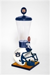 Brand New Auburn University Tigers College Beverage Dispenser - Officially Licensed