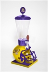 Brand New Louisianna State Tigers College Beverage Dispenser - Officially Licensed