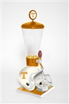 Brand New University of Tennessee Volunteers College Beverage Dispenser - Officially Licensed