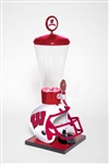 Brand New University of Wisconsin Badgers College Beverage Dispenser - Officially Licensed