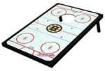 Brand New Boston Bruins Tailgate Toss Bean Bag Game - Officially Licensed