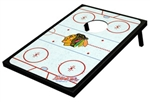 Brand New Chicago Blackhawks Tailgate Toss Bean Bag Game - Officially Licensed