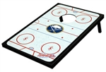 Brand New Buffalo Sabres Tailgate Toss Bean Bag Game - Officially Licensed