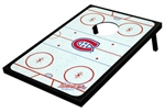 Brand New Montreal Canadiens Tailgate Toss Bean Bag Game - Officially Licensed