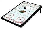 Brand New Minnesota Wild Tailgate Toss Bean Bag Game - Officially Licensed
