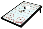 Brand New Pittsburgh Penguins Tailgate Toss Bean Bag Game - Officially Licensed