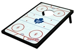 Brand New Toronto Maple Leafs Tailgate Toss Bean Bag Game - Officially Licensed