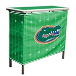 Brand New Florida Gators High Top Tailgate Table