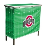 Brand New Ohio State Buckeyes High Top Tailgate Table