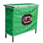 Brand New South Carolina Gamecocks High Top Tailgate Table