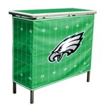 Brand New Philadelphia Eagles High Top Tailgate Table