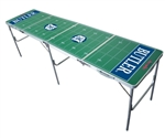 Brand New Butler University Bulldogs 2' x 8' Tailgate Table - Officially Licensed