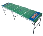 Brand New Florida Gators 2' x 8' Tailgate Table - Officially Licensed