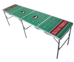Brand New Florida State University Seminoles 2' x 8' Tailgate Table - Officially Licensed
