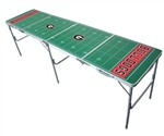 Brand New University of Georgia Bulldogs 2' x 8' Tailgate Table - Officially Licensed