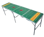 Brand New Iowa State Cyclones 2' x 8' Tailgate Table - Officially Licensed