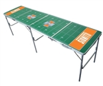 Brand New Illinois Fighting Illini 2' x 8' Tailgate Table - Officially Licensed