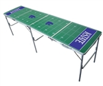 Brand New Kansas State Wildcats 2' x 8' Tailgate Table - Officially Licensed