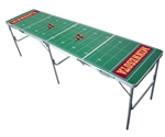 Brand New Minnesota Golden Gophers 2' x 8' Tailgate Table - Officially Licensed