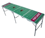 Brand New University of Montana Grizzlies 2' x 8' Tailgate Table - Officially Licensed