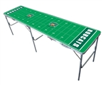 Brand New Ohio University Bobcats 2' x 8' Tailgate Table - Officially Licensed