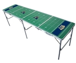 Brand New University of Pittsburgh Panthers 2' x 8' Tailgate Table - Officially Licensed