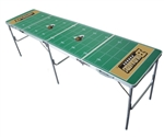 Brand New Purdue Boilermakers 2' x 8' Tailgate Table - Officially Licensed