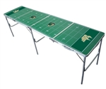 Brand New University of South Florida Bulls 2' x 8' Tailgate Table - Officially Licensed