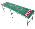 Brand New University of Utah Utes 2' x 8' Tailgate Table - Officially Licensed