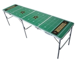Brand New Vanderbilt University Commodores 2' x 8' Tailgate Table - Officially Licensed