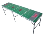 Brand New Washington State University Cougars  2' x 8' Tailgate Table - Officially Licensed