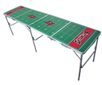 Brand New Tampa Bay Buccaneers 2' x 8' Tailgate Table - Officially Licensed