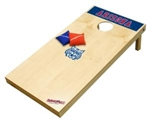 Brand New University of Arizona Wildcats Tailgate Toss XL Platinum Edition Bean Bag Game - Officially Licensed
