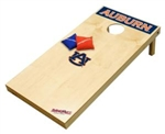 Brand New Auburn University Tigers Tailgate Toss XL Platinum Edition Bean Bag Game - Officially Licensed