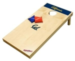 Brand New University of California Berkeley Golden Bears Tailgate Toss XL Platinum Edition Bean Bag Game - Officially Licensed