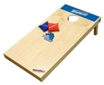 Brand New Boise State University Broncos Tailgate Toss XL Platinum Edition Bean Bag Game - Officially Licensed