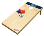 Brand New University of Connecticut Huskies Tailgate Toss XL Platinum Edition Bean Bag Game - Officially Licensed