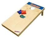 Brand New University of Florida Gators Tailgate Toss XL Platinum Edition Bean Bag Game - Officially Licensed
