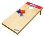 Brand New Fresno State University Bulldogs Tailgate Toss XL Platinum Edition Bean Bag Game - Officially Licensed