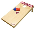 Brand New Indiana University Hoosiers Tailgate Toss XL Platinum Edition Bean Bag Game - Officially Licensed
