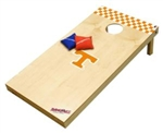 Brand New University of Tennessee Volunteers Tailgate Toss XL Platinum Edition Bean Bag Game - Officially Licensed