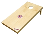 Officially Licensed Boston Red Sox Tailgate Toss XL Platinum Edition Bean Bag Game - Brand New