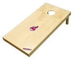 Brand New Cleveland Indians Tailgate Toss XL Platinum Edition Bean Bag Game - Officially Licensed