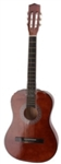 "38"" Coffee Acoustic Guitar 6 String and Pick"