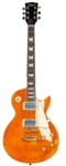 Electric Guitar Humbucker Pickup Orange