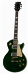 Electric Guitar Humbucker Pickup Green